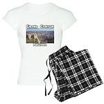 Grand Canyon Women's Light Pajamas