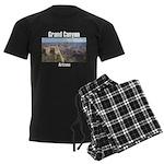 Grand Canyon Men's Dark Pajamas
