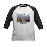 Grand Canyon Kids Baseball Jersey