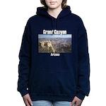 Grand Canyon Women's Hooded Sweatshirt