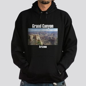 Grand Canyon Hoodie (dark)