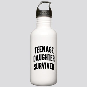 Teenage Daughter Surviver Water Bottle