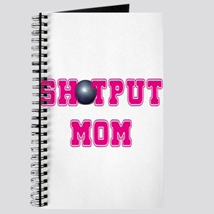 Shotput Mom Journal