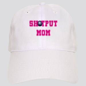 Shotput Mom Cap