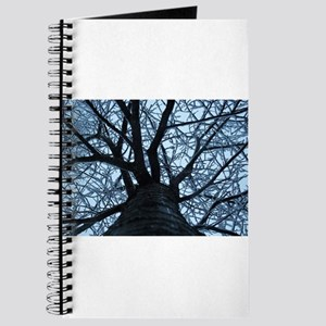 Winter Tree Journal