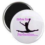 Gymnastics Magnets (10) - Perfection
