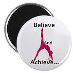 Gymnastics Magnets (100) - Magnets