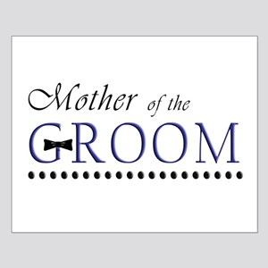 Mother of the Groom Small Poster