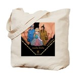 Wizards & Witches  Tote Bag
