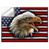 American Wall Decals