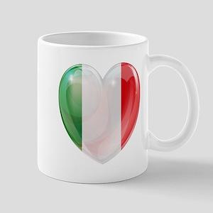 My Italian Heart Mug