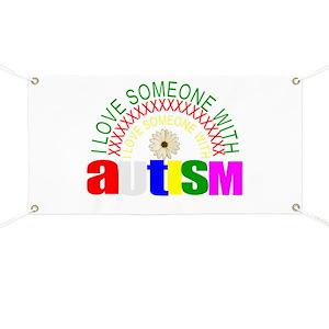 autism sayings banners cafepress