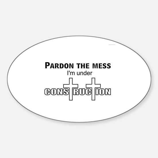 Christianity Decal