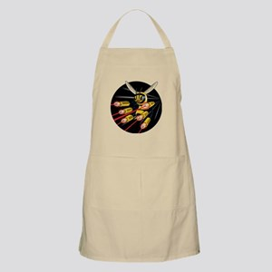Killer Bee Apron