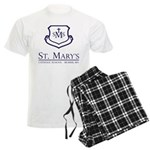 St. Mary's School Pajamas