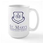 St. Mary's School Mugs