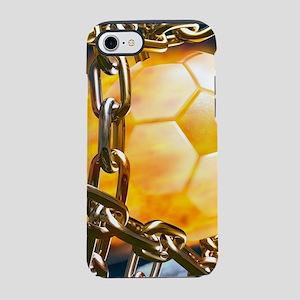 Ball Breaking Chain Net iPhone 7 Tough Case