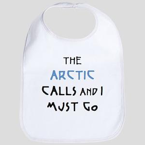 arctic calls Bib