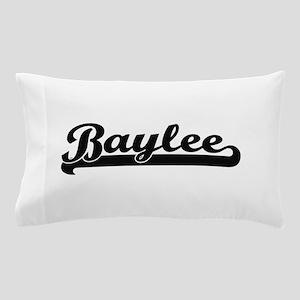 Baylee Classic Retro Name Design Pillow Case