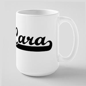 Cara Classic Retro Name Design Mugs