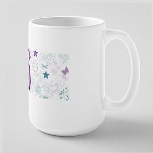 S Swirls Mugs