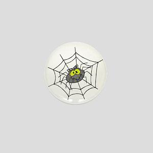 Little Spider Mini Button