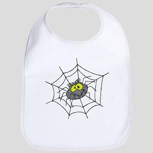 Little Spider Bib