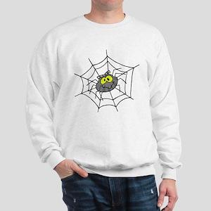 Little Spider Sweatshirt