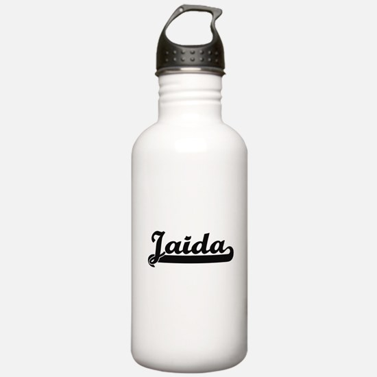 Jaida Classic Retro Na Water Bottle