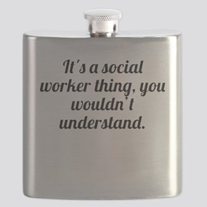 Its A Social Worker Thing Flask