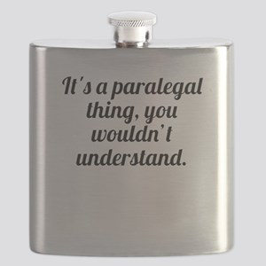 Its A Paralegal Thing Flask