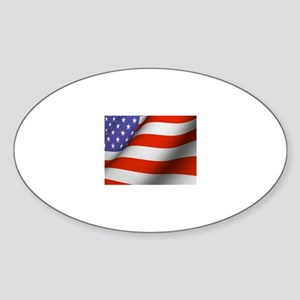 flag Sticker