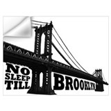 Brooklyn Wall Decals