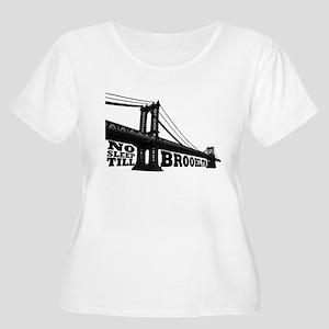 d254e59f693 Brooklyn Women s Plus Size T-Shirts - CafePress