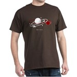 Russell's Teapot Dark T-Shirt