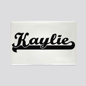 Kaylie Classic Retro Name Design Magnets