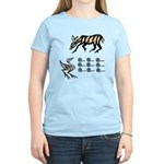 Malawi Africa Women's Light T-Shirt