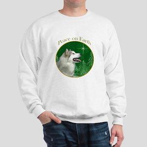 Malamute Peace Sweatshirt