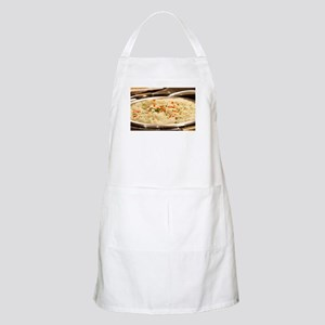 Mashed Potatoes Apron