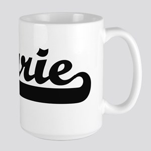 Marie Classic Retro Name Design Mugs