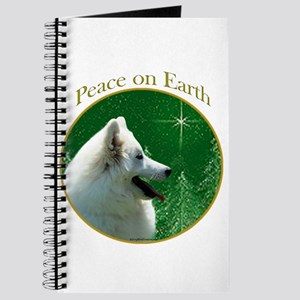 Eskimo Dog Peace Journal