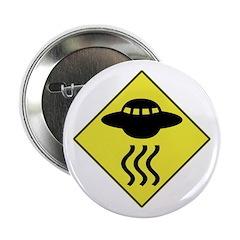UFO Crossing Button