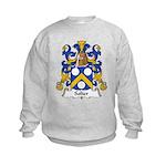 Solier Family Crest Kids Sweatshirt