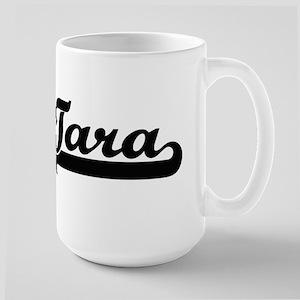 Tara Classic Retro Name Design Mugs