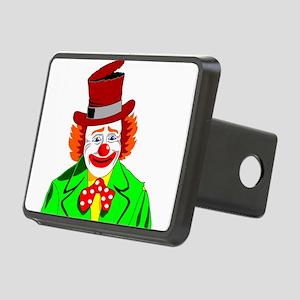 Clown Hitch Cover