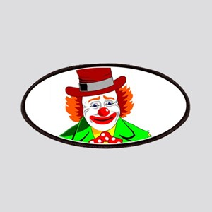 Clown Patch