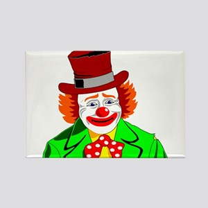Clown Magnets