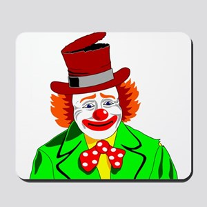 Clown Mousepad