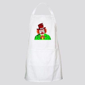 Clown Apron