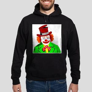 Clown Hoodie